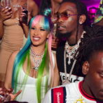 "QUICK QUOTES: Offset Blames ""The Blogs"" For Almost Ruining His Relationship With Cardi B…"