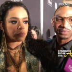 Family Planning: 'Newlyweds' Faith Evans & Stevie J. 'Working On' Twins…