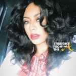 """Keri Hilson Wants You To Know… (She Has """"Roadblocks"""" in Her Career)"""