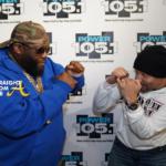 TRIGGER WARNING! Killer Mike Battles DJ Envy Over Public vs. Private Schooling… (VIDEO) #WithNoDueRespect