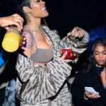 PARTY PICS: Teyana Taylor, Dej Loaf, Lori Harvey Spotted at Oak Atlanta Nightclub… (PHOTOS)