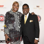 #RHOA Nene & Gregg Leakes Named Ambassadors For American Cancer Society… (PHOTOS)