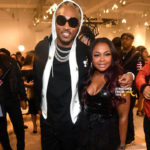 Phaedra Parks, Tommie Lee & More Attend FUTURE's Dior Pop Up Event… (PHOTOS)