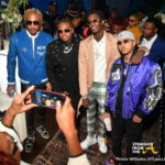 Future, Young Thug, Pusha T & More Attend Gunna 'Drip or Drown 2' Listening Party… (PHOTOS)
