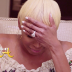 WATCH THIS! Nene Leakes Suffers Breakdown in EXPLOSIVE #RHOA Mid-Season 11 Trailer… (VIDEO)
