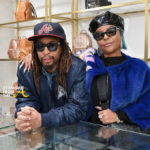 Lil Jon, Misa Hylton, Keri Hilson, Safaree & More Attend MCM x Wilson Event in Atlanta… (PHOTOS)