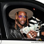 Celebs Attend 2 Chainz' 'Rap or Go To The League' Release Party… (PHOTOS)