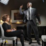 "R. Kelly ""Breaks Down"" in Interview With Gayle King… (VIDEO)"