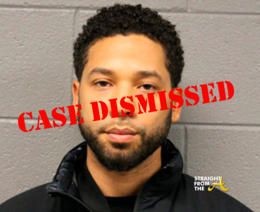 All Charges DROPPED Against Jussie Smollett…