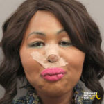 Mugshot Mania: Drag Queen Robs Bank To Fund Plastic Surgery Procedure…