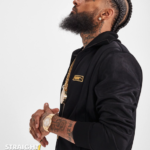 R.I.P. Rapper Nipsey Hussle Fatally Shot Down in L.A… (PHOTOS + VIDEO)