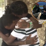 Offset Reunites With Father After 23 Years… (PHOTOS + VIDEO)