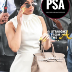 OPEN POST: Cardi B. Issues Public Service Announcement: Seeks PRIVACY when Shopping for PANTIES! (VIDEO)
