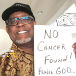 Pic of The Day: #RHOA's Gregg Leakes Confirms He's Cancer Free!!!