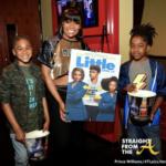 "Good Deeds: #RHOA Marlo Hampton Treats Entire Theatre To ""LITTLE""… (PHOTOS)"