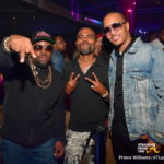 "CLUB SHOTS: Big Boi, T.I., Lil Duval & More Party At ""Cassette"" Event In Atlanta… (PHOTOS)"