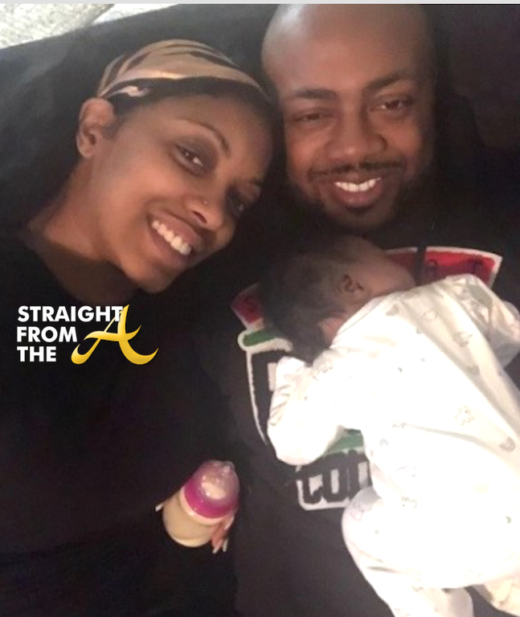 RECAP: #RHOA Porsha's Having a Baby (Episode 3) + Williams Shares 1st Look at Pilar Jhena… (PHOTOS + WATCH FULL VIDEO)