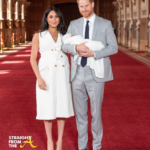Prince Harry and Meghan Markle Announce Royal Baby Name…