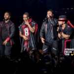 Raz-B Has Stepped Away From B2K's Millennium Tour (Again), Is Chris Stokes to Blame?