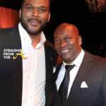"Tyler Perry: John Singletons Untimely Death is ""Wake Up Call"" To All Of Us…"