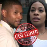 "CASE CLOSED! Usher Reaches ""Amicable Resolution"" in $20 Million Dollar Herpes Lawsuit…"