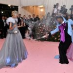 """Nailed It! Zendaya Had A Real Life """"Cinderella"""" Moment on the Met Gala Red Carpet… (PHOTOS + VIDEO) #MetBall2019"""