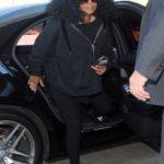 Diana Ross Felt ?Violated? by TSA at Louisiana airport