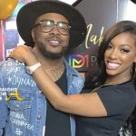 RUMOR CONTROL: #RHOA Porsha Williams' Baby Daddy Dennis McKinley Denies Break Up Rumors…