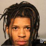 Mugshot Mania: Empire Actor Bryshere Gray (Hakeem Lyon) Arrested in Chicago…