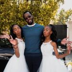 CELEBRITY KIDS: Combs Twins Celebrate 8th Grade Graduation… (PHOTOS + VIDEO)