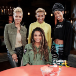 Ciara Talks 'Healing The Emotional Scars' of Heartbreak on Jada Pinkett-Smith's Red Table Talk… (FULL VIDEO)