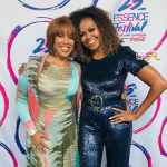 My Thoughts on Michelle Obama's Essence Festival 25th Anniversary Interview… (FULL VIDEO)