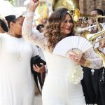 Tina Knowles-Lawson Hosts 'Black Excellence Brunch' During Essence Festival 2019… (PHOTOS)
