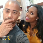 New Couple Alert! Keshia Knight Pulliam & Brad James Boo'd Up At Essence Fest… (PHOTOS)