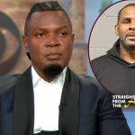 R. Kelly's Crisis Manager Admits He'd Never Leave His Daughter With Kelly… (VIDEO)