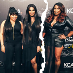F-U! Pay Me! Spinderella Suing Salt 'N Pepa After Being Kicked Out The Group…