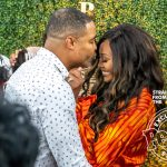 OFF THE MARKET: #RHOA Cynthia Bailey & Sportscaster Mike Hill Are Engaged… (PHOTOS)