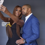 #RHOA Cynthia Bailey and Mike Hill Aren't Being Honest About How They Met, Just Ask Claudia Jordan! (RECEIPTS)