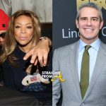 """Wendy Williams Admits She Knew About Kevin Hunter's Secret Life: """"I knew a lot of things for years""""… (VIDEO)"""