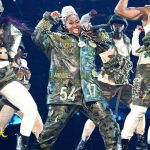 WATCH THIS!!! Missy Elliott's SHOWSTOPPING MTV VMAs Vanguard Award Performance… (FULL VIDEO)