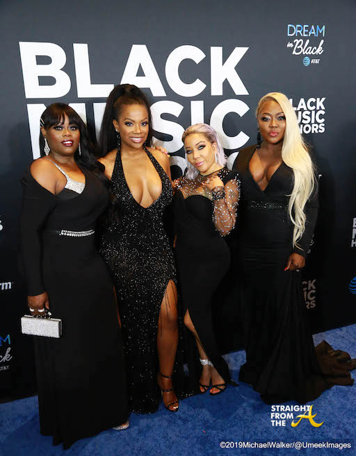 Never say 'Never'! #RHOA Kandi Burruss Agrees to Do ONE MORE Xscape Album…