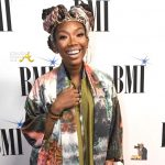 """Brandy Celebrates 25 Years of Music w/""""Freedom Rings""""… (VIDEO)"""