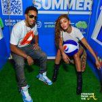 Party Pics: Ludacris, Megan Good Host 'House of Pepsi' Day Party #LudaDay2019