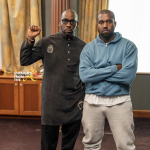 Kanye West Brings 'SUNDAY SERVICE' to New Birth Mega Church in Atlanta… (PHOTOS + FULL VIDEO)
