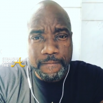Malik Yoba Wants You To Know He's Attracted Transgender Women + Responds to Backlash… (VIDEO)