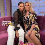 WATCH THIS! Wendy Williams Grills Nicole Murphy About Antoine Fuqua Kiss… (VIDEO)