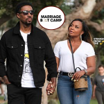 """Ex """"Housewife"""" Phaedra Parks Headed to Marriage Boot Camp… (VIDEO)"""