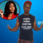Chingy Wants You To Know Tiffany Haddish LIED About Hooking Up With Him… (VIDEO)
