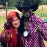 Paternity Test Proves Flava Flav a Dad Again At 60…