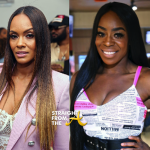 "'Basketball Wives' Evelyn Lozada Suing Co-Star Ogom ""OG"" Chijindu For Labeling Her ""Racist""…"